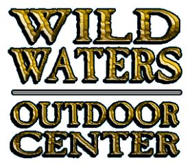 Wild Waters Logo