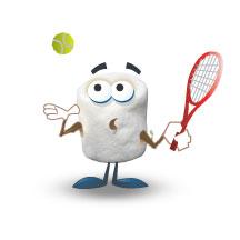Toasty Tennis