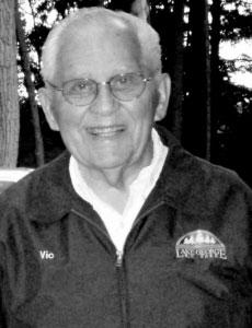 Victor J King