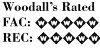 Woodall's Rated