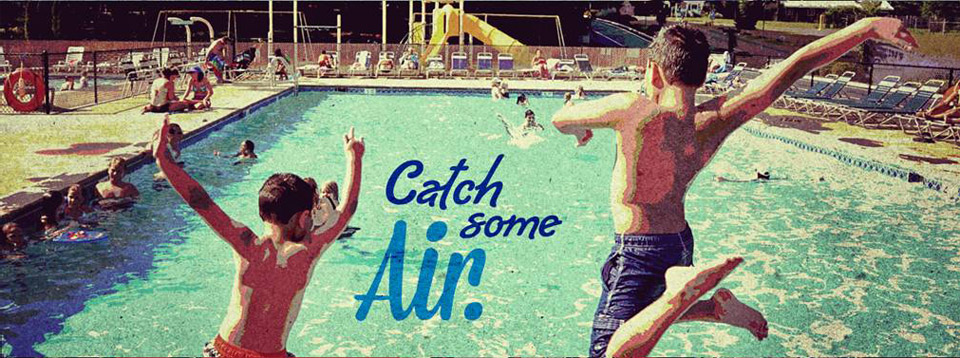 Catch Some Air
