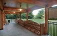 Pavilion Entry Area