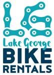 Lake George Bike Rentals Logo