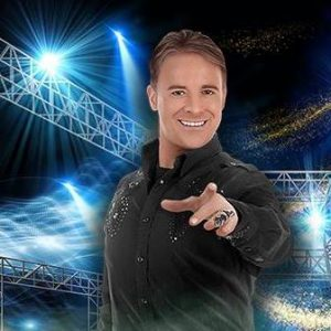 Haines Magic ~ Seen in 80 countries! Don't Miss This! @ French Mountain Playhouse