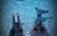 Mermaids at Cascade Cove