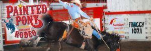 Painted Pony Championship Rodeo