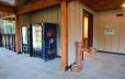 Inside Pavilion