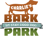 Charlie's Bark Park- Sit. Stay. Good Dog.