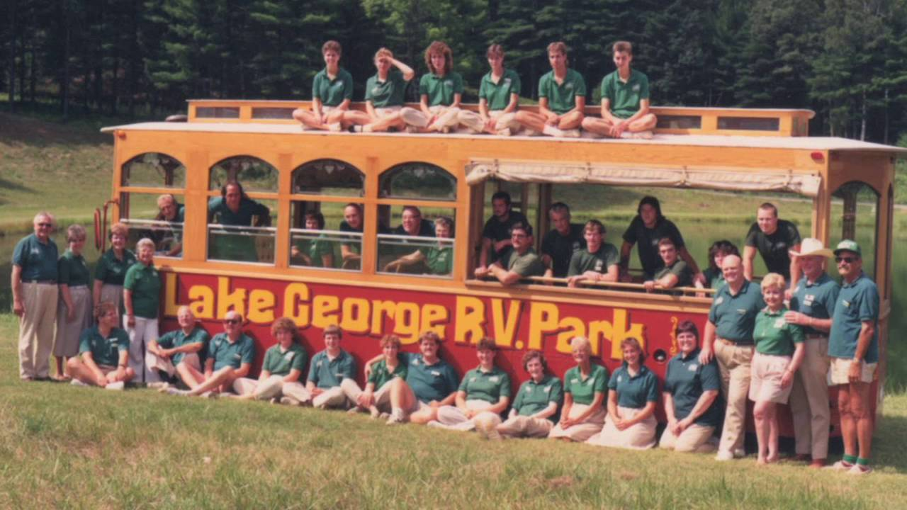Lake George RV Park Staff